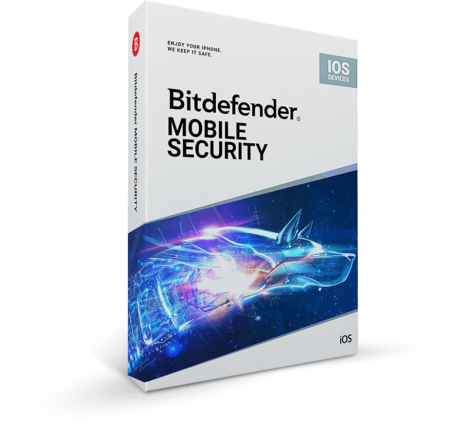 Bitdefender Mobile Security til Android